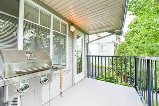 "Photo 12: 156 12040 68 Avenue in Surrey: West Newton Townhouse for sale in ""TERRANE"" : MLS®# R2176505"
