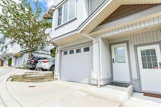 "Photo 2: 156 12040 68 Avenue in Surrey: West Newton Townhouse for sale in ""TERRANE"" : MLS®# R2176505"