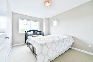 "Photo 16: 156 12040 68 Avenue in Surrey: West Newton Townhouse for sale in ""TERRANE"" : MLS®# R2176505"