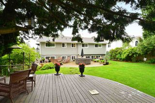 "Photo 20: 15701 GOGGS Avenue: White Rock House for sale in ""WHITE ROCK"" (South Surrey White Rock)  : MLS®# R2178923"