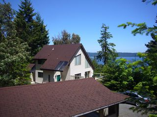 Photo 3: 148 Pilkey Point Road in Thetis Island: House  Land for sale : MLS®# 257031