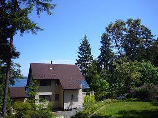 Photo 2: 148 Pilkey Point Road in Thetis Island: House  Land for sale : MLS®# 257031