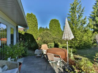 Photo 29: 504 W First Ave in QUALICUM BEACH: PQ Qualicum Beach House for sale (Parksville/Qualicum)  : MLS®# 763328