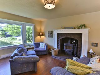 Photo 9: 504 W First Ave in QUALICUM BEACH: PQ Qualicum Beach House for sale (Parksville/Qualicum)  : MLS®# 763328