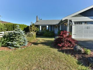 Photo 42: 504 W First Ave in QUALICUM BEACH: PQ Qualicum Beach House for sale (Parksville/Qualicum)  : MLS®# 763328
