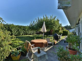 Photo 30: 504 W First Ave in QUALICUM BEACH: PQ Qualicum Beach House for sale (Parksville/Qualicum)  : MLS®# 763328