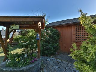 Photo 36: 504 W First Ave in QUALICUM BEACH: PQ Qualicum Beach House for sale (Parksville/Qualicum)  : MLS®# 763328
