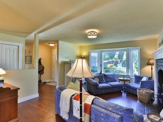 Photo 11: 504 W First Ave in QUALICUM BEACH: PQ Qualicum Beach House for sale (Parksville/Qualicum)  : MLS®# 763328