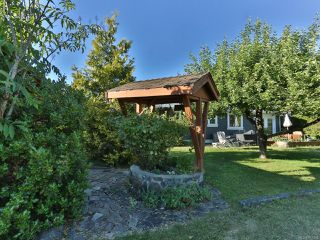 Photo 35: 504 W First Ave in QUALICUM BEACH: PQ Qualicum Beach House for sale (Parksville/Qualicum)  : MLS®# 763328