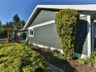 Photo 37: 504 W First Ave in QUALICUM BEACH: PQ Qualicum Beach House for sale (Parksville/Qualicum)  : MLS®# 763328