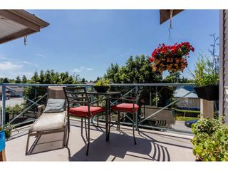 "Photo 12: 306 22150 48TH Avenue in Langley: Murrayville Condo for sale in ""EAGLE CREST"" : MLS®# R2182501"