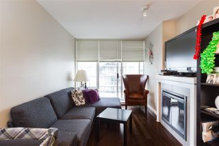 "Photo 4: 1010 888 CARNARVON Street in New Westminster: Downtown NW Condo for sale in ""MARINUS AT PLAZA 88"" : MLS®# R2183678"