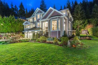 Photo 2: 759 SUNSET Ridge: Anmore House for sale (Port Moody)  : MLS®# R2190660