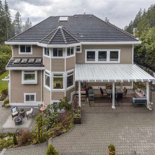 Photo 17: 759 SUNSET Ridge: Anmore House for sale (Port Moody)  : MLS®# R2190660