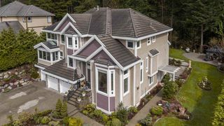 Photo 19: 759 SUNSET Ridge: Anmore House for sale (Port Moody)  : MLS®# R2190660