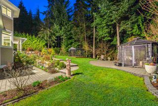 Photo 15: 759 SUNSET Ridge: Anmore House for sale (Port Moody)  : MLS®# R2190660