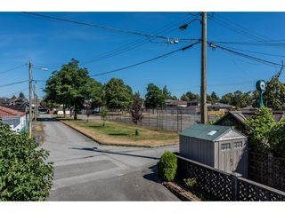 Photo 20: 7176 DUFF Street in Vancouver: Fraserview VE House for sale (Vancouver East)  : MLS®# R2191157