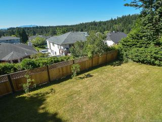 Photo 34: 739 Eland Dr in CAMPBELL RIVER: CR Campbell River Central House for sale (Campbell River)  : MLS®# 766208