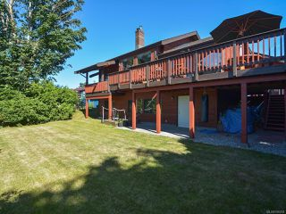 Photo 39: 739 Eland Dr in CAMPBELL RIVER: CR Campbell River Central House for sale (Campbell River)  : MLS®# 766208