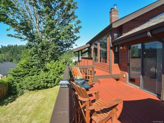 Photo 36: 739 Eland Dr in CAMPBELL RIVER: CR Campbell River Central House for sale (Campbell River)  : MLS®# 766208