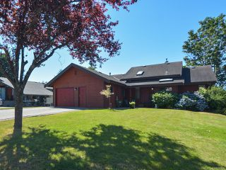 Photo 1: 739 Eland Dr in CAMPBELL RIVER: CR Campbell River Central House for sale (Campbell River)  : MLS®# 766208