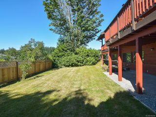 Photo 37: 739 Eland Dr in CAMPBELL RIVER: CR Campbell River Central House for sale (Campbell River)  : MLS®# 766208
