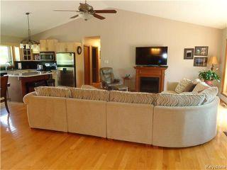 Photo 6: 312 MCCAUGHAN Road: St Francois Xavier Residential for sale (R11)  : MLS®# 1720220