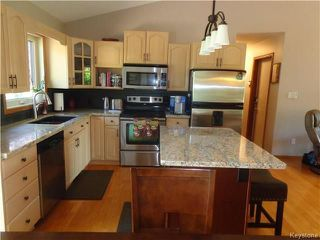 Photo 3: 312 MCCAUGHAN Road: St Francois Xavier Residential for sale (R11)  : MLS®# 1720220