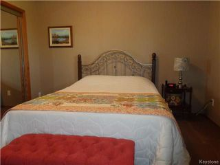 Photo 12: 312 MCCAUGHAN Road: St Francois Xavier Residential for sale (R11)  : MLS®# 1720220