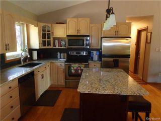 Photo 5: 312 MCCAUGHAN Road: St Francois Xavier Residential for sale (R11)  : MLS®# 1720220