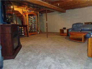 Photo 16: 312 MCCAUGHAN Road: St Francois Xavier Residential for sale (R11)  : MLS®# 1720220