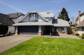Photo 1: 5313 WESTMINSTER AVENUE in Delta: Neilsen Grove House for sale (Ladner)  : MLS®# R2161915