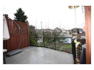 Photo 4: 4833 LANARK ST in Vancouver: Knight House for sale (Vancouver East)  : MLS®# V935096