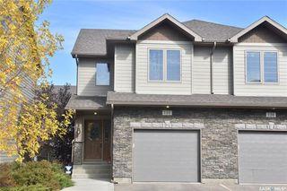 Photo 1: 135 2501 Windsor Park Road in Regina: Windsor Park Residential for sale : MLS®# SK707773