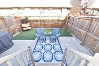 Photo 17: 135 2501 Windsor Park Road in Regina: Windsor Park Residential for sale : MLS®# SK707773