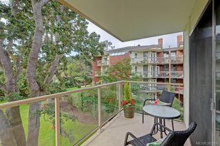 Photo 15: 305 2125 Oak Bay Avenue in VICTORIA: OB South Oak Bay Condo Apartment for sale (Oak Bay)  : MLS®# 383805