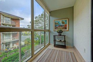 Photo 18: 305 2125 Oak Bay Avenue in VICTORIA: OB South Oak Bay Condo Apartment for sale (Oak Bay)  : MLS®# 383805