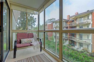 Photo 17: 305 2125 Oak Bay Avenue in VICTORIA: OB South Oak Bay Condo Apartment for sale (Oak Bay)  : MLS®# 383805