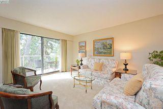 Photo 6: 305 2125 Oak Bay Avenue in VICTORIA: OB South Oak Bay Condo Apartment for sale (Oak Bay)  : MLS®# 383805