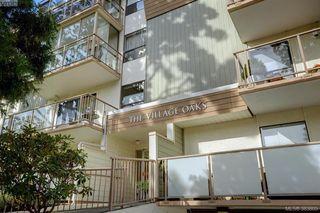 Photo 20: 305 2125 Oak Bay Avenue in VICTORIA: OB South Oak Bay Condo Apartment for sale (Oak Bay)  : MLS®# 383805