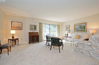 Photo 4: 305 2125 Oak Bay Avenue in VICTORIA: OB South Oak Bay Condo Apartment for sale (Oak Bay)  : MLS®# 383805
