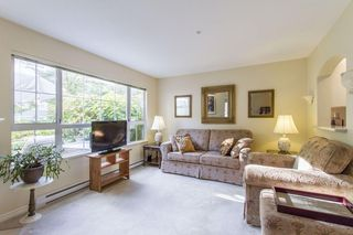 "Photo 6: 142 2980 PRINCESS Crescent in Coquitlam: Canyon Springs Condo for sale in ""THE MONTCLAIRE"" : MLS®# R2214588"