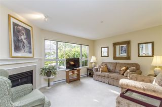 "Photo 2: 142 2980 PRINCESS Crescent in Coquitlam: Canyon Springs Condo for sale in ""THE MONTCLAIRE"" : MLS®# R2214588"