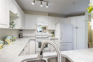 "Photo 8: 142 2980 PRINCESS Crescent in Coquitlam: Canyon Springs Condo for sale in ""THE MONTCLAIRE"" : MLS®# R2214588"