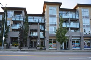 Photo 2: 410 55 EIGHTH Avenue in New Westminster: GlenBrooke North Condo for sale : MLS®# R2215008