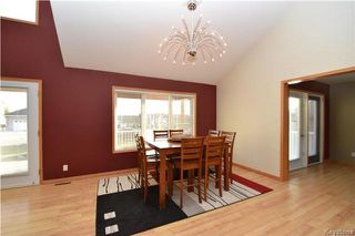 Photo 3: 75 Prairieside Crescent in Garson: R03 Residential for sale : MLS®# 1727518