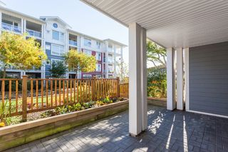"Photo 15: 113 4500 WESTWATER Drive in Richmond: Steveston South Condo for sale in ""COPPER SKY WEST"" : MLS®# R2218071"