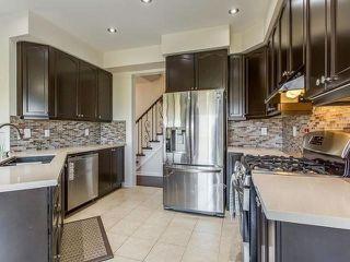 Photo 6: 134 Aylesbury Drive in Brampton: Northwest Brampton House (2-Storey) for sale : MLS®# W3980058