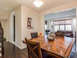 Photo 4: 134 Aylesbury Drive in Brampton: Northwest Brampton House (2-Storey) for sale : MLS®# W3980058