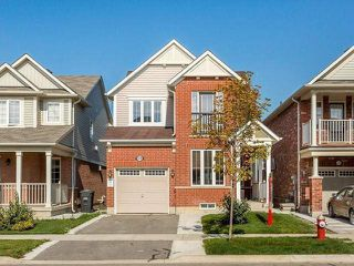 Photo 1: 134 Aylesbury Drive in Brampton: Northwest Brampton House (2-Storey) for sale : MLS®# W3980058